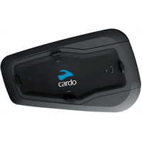 Cardo Freecom 1 + Enkeltsett - for 1 person