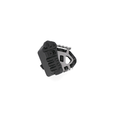 Extension for brake pedal CRF1000L Africa Twin SD06 (17-21)