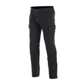Alpinestars Cargo Riding Pants MC-bukse - Svart