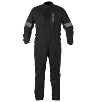 Alpinestars Hurricane Regndress Svart