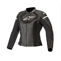 Alpinestars Jaws V3 Women Skinnjakke Black
