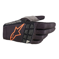 Alpinestars Racefend Hansker XL Svart/Orange