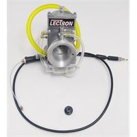 Lectron 38HV Carb YZ125 05-20 inc cable