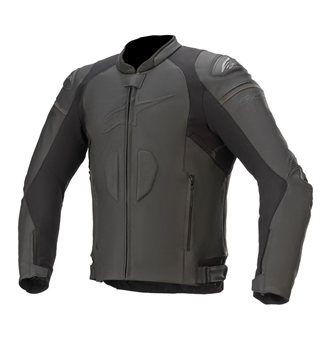 Alpinestars GP Plus R V3 Skinnjakke Sort