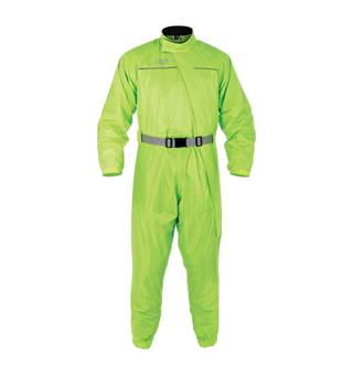 Oxford Rainseal Over Suit Fluo