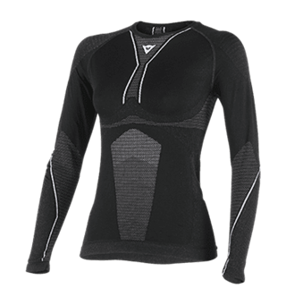 Dainese D-Core Dry Ls Lady Trøye