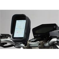 "Sw-Motech Universal GPS mount kit with n Incl. 1"" ball, socket arm, navi mount, n"