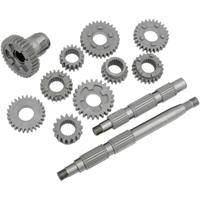 Hot Rods 5-Speed Gear Kit Close Ratio 85 TC (14-16)
