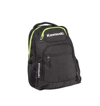 Kawasaki Backpack Svart
