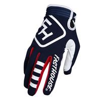 Fasthouse Speed/Style Patriot Navy