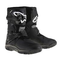 Alpinestars Belize Drystar Sort