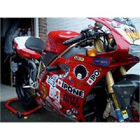 R&G Crash Protectors, Ducati 748/916/996 6 (up to '01)