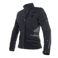 Dainese Carve Master 2 Dame Gore-Tex Sort damemodell